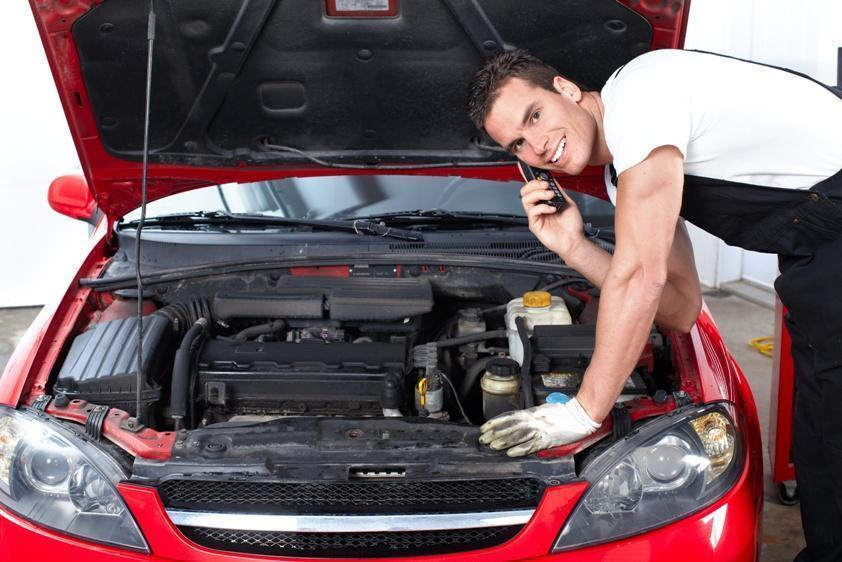 Trustworthy Auto Repair Shop