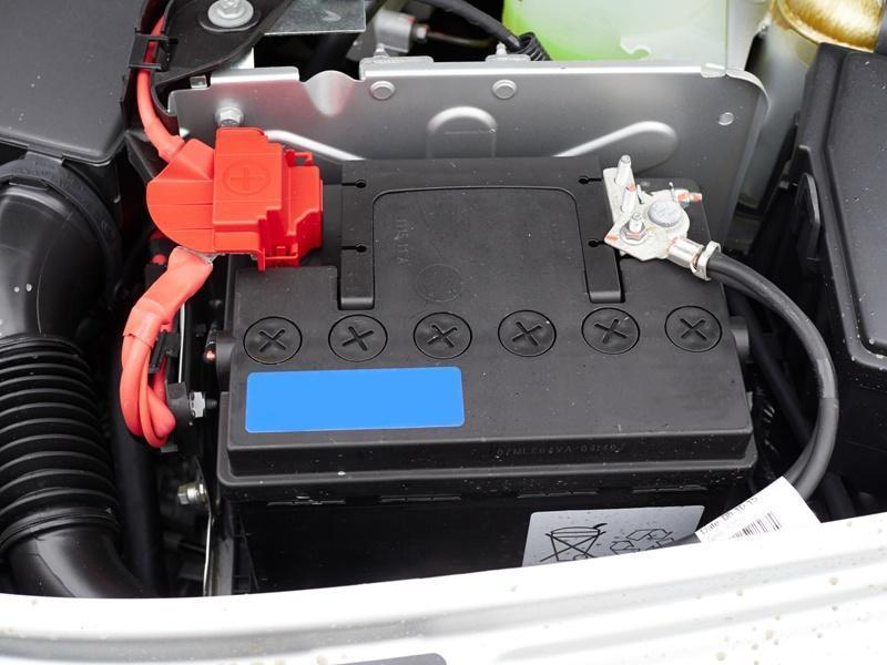 Bad Car Battery