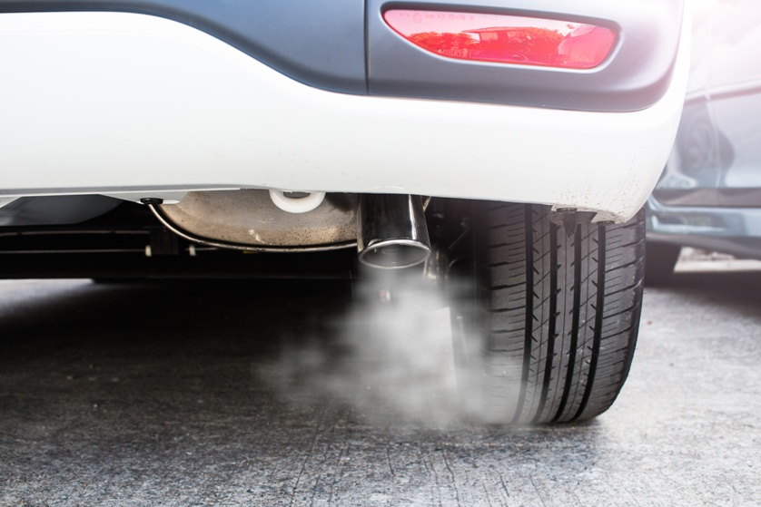 when does a muffler need to be replaced