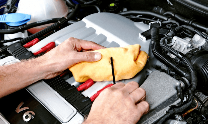 What is the Right Oil Change Interval for Winter?